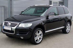 WV Touareg Facelift BEZ XENON!!!! 2007-2010 65EUR